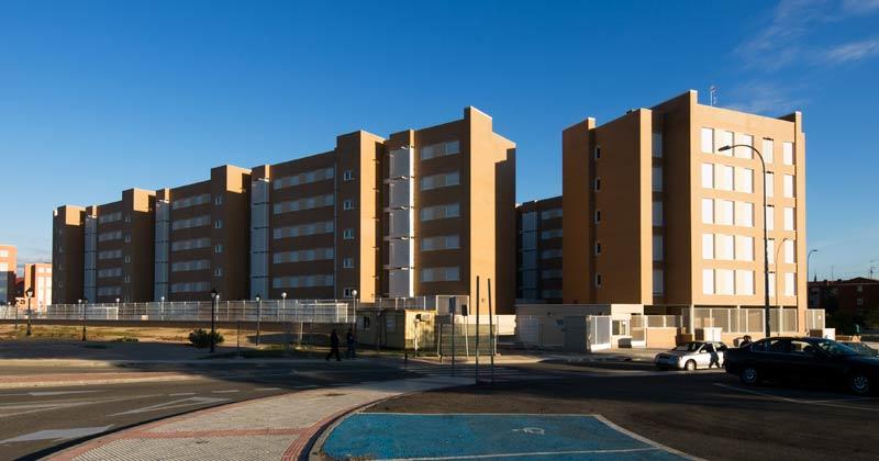 113 pisos en torrej n de ardoz - Pisos torrejon de ardoz ...