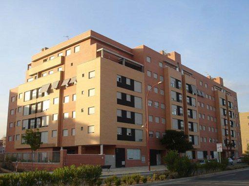64 pisos en Getafe