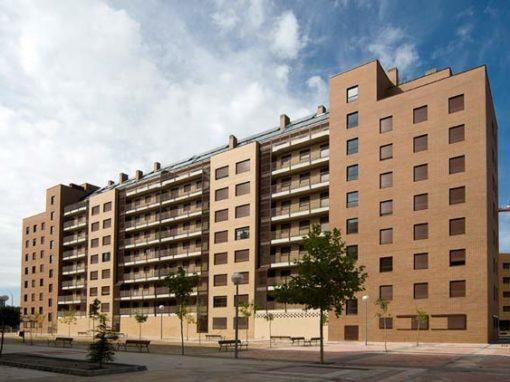 94 pisos en Vallecas