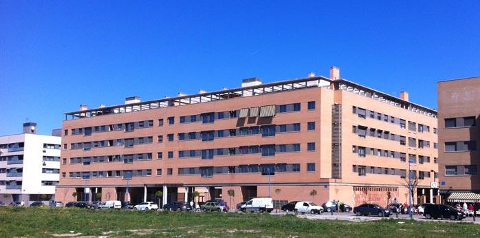 67 pisos en Leganés