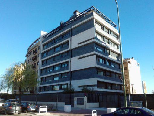 20 pisos en Sanchinarro