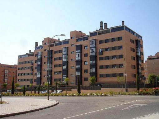 74 pisos en Sanchinarro