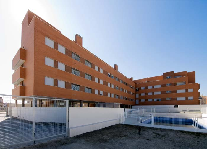 Pisos obra nueva cooperativa valdemoro 149 viviendas - Pisos pau carabanchel obra nueva ...