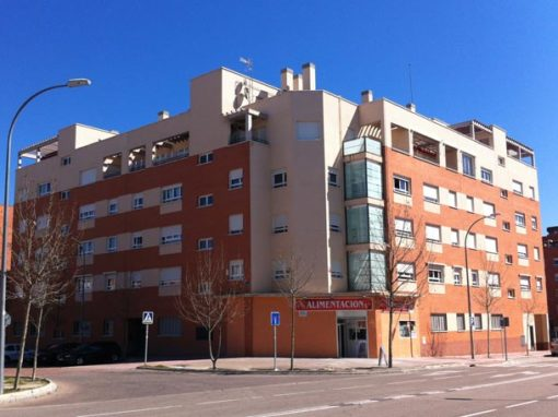 34 pisos en Vallecas