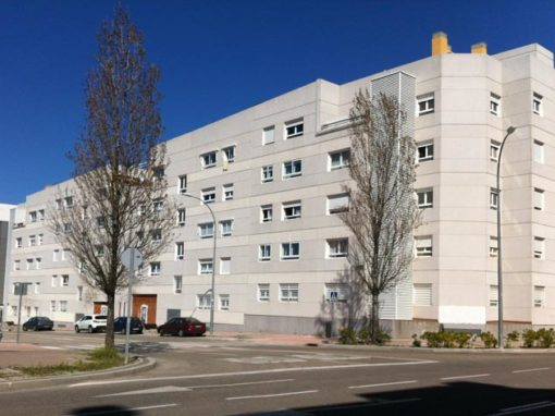 67 pisos en Vallecas