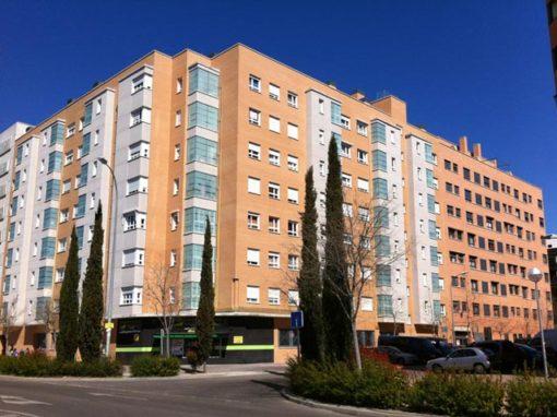 49 pisos en Vallecas