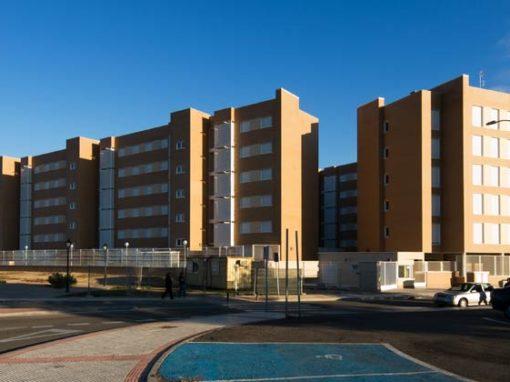 113 pisos en Torrejón de Ardoz