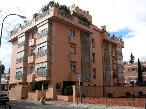 20 pisos en Paseo de la Habana Madrid capital