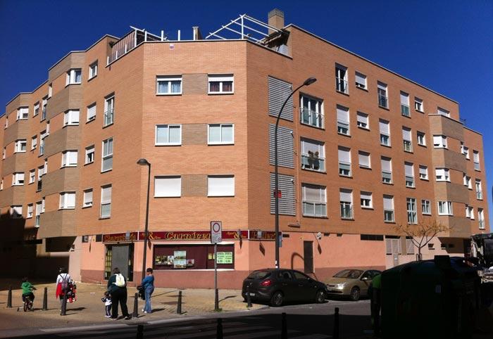 Pisos obra nueva cooperativa 40 viviendas getafe 700x482 - Pisos nueva construccion getafe ...