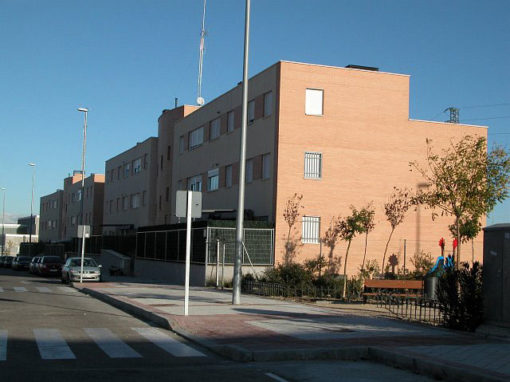 54 pisos en Fuenlabrada