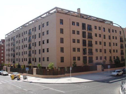 85 pisos en Sanchinarro