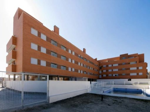 149 pisos en Valdemoro