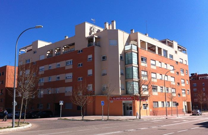 34 pisos en vallecas - Pisos ensanche de vallecas obra nueva ...