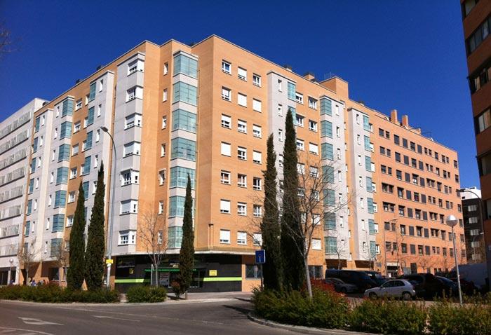 Pisos obra nueva cooperativa vallecas santos 49 viviendas 700x478 - Pisos ensanche de vallecas obra nueva ...