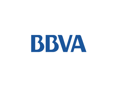 Entidad financiera BBVA