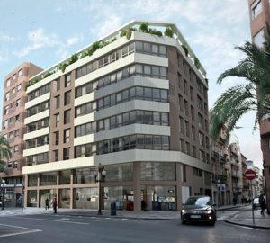 Promociones de obra nueva en Alicante