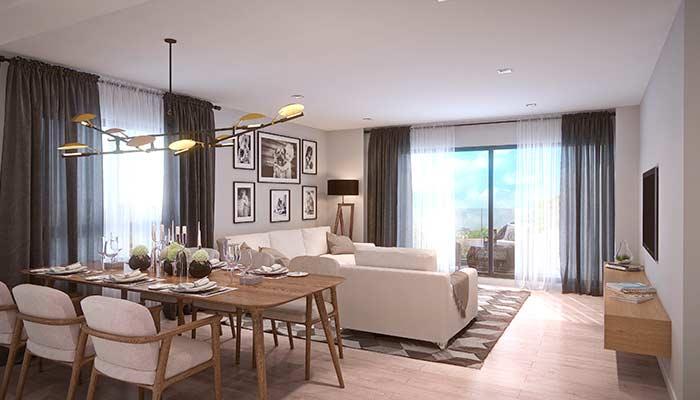 Construccion pisos obra nueva madrid ensanche salon amplio 700x400 - Pisos ensanche de vallecas obra nueva ...